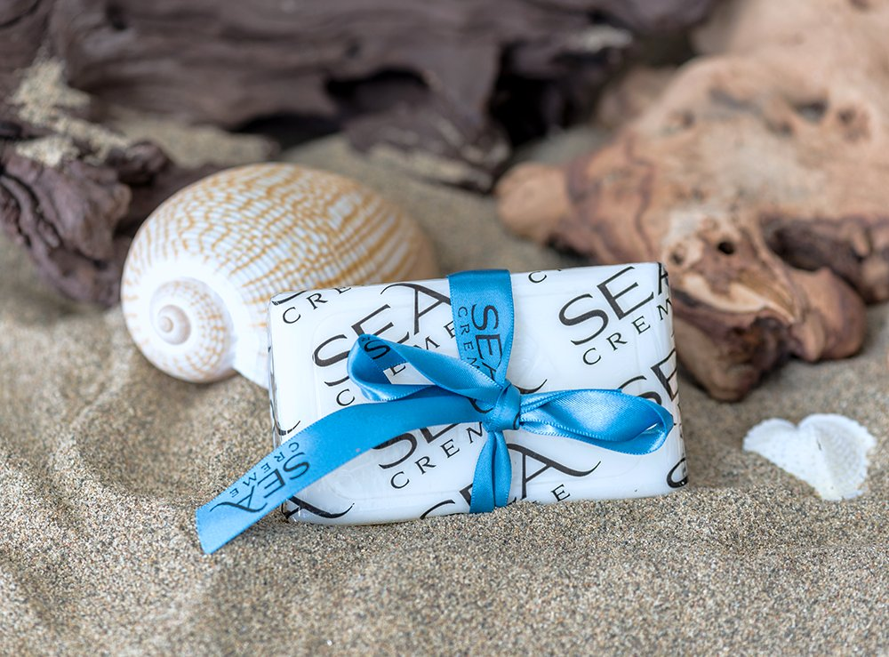 Sea Mineral Hydrating Soap